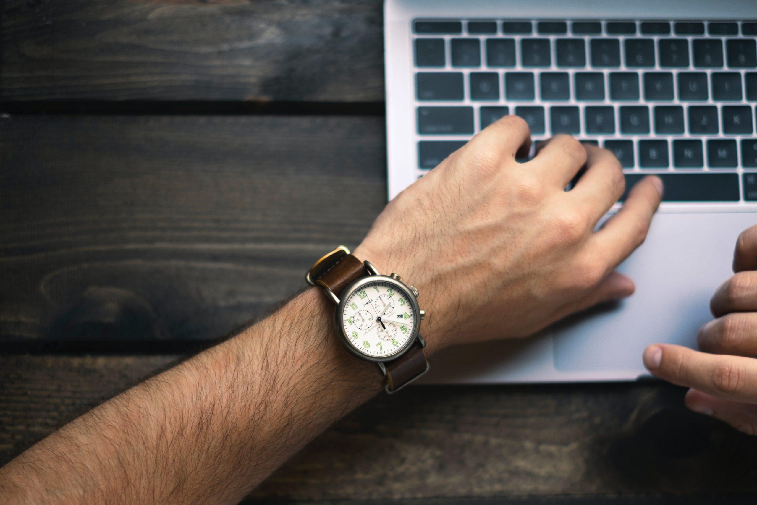 connaitre son horloge pour travailler a la meilleure heure