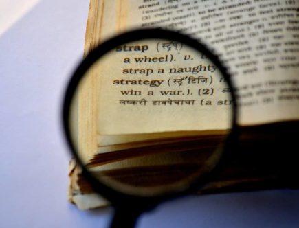 ecrire sans faute d'orthographe