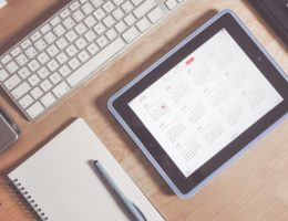 comment creer un calendrier editorial pour son blog