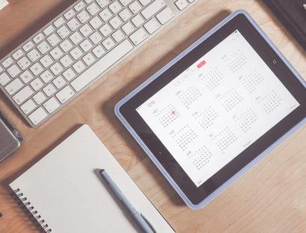 comment creer un calendrier editorial pour son blog