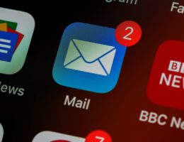 comment creer sa liste email facilement